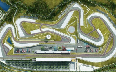 The return of Formula 1 to Portugal