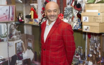 Louboutin Buys Land to Build Boutique Hotel in Melides